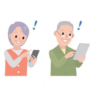 El uso de Internet y de las redes sociales por parte de los mayores ya no es una anécdota