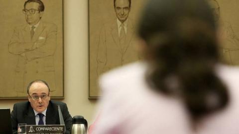 """El Banco de España defiende """"retrasos adicionales"""" en la edad de jubilación"""