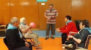 """Expertos recuerdan que los mayores tienen más riesgo de ser sometidos a sujeciones, pese a sus """"pobres resultados"""""""